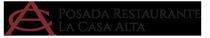 Hotel Rural La Casa Alta
